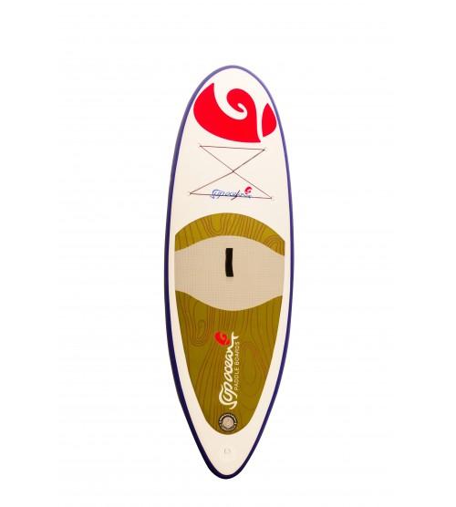 Paddleboard Bora-Bora