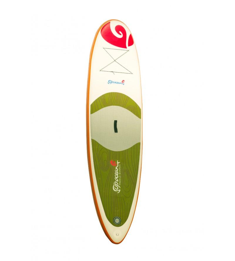 Paddleboard Maupiti