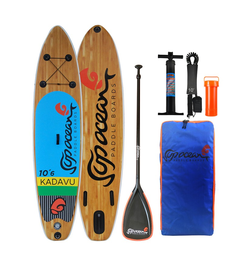 Allround Paddleboard Kadavu 10´6