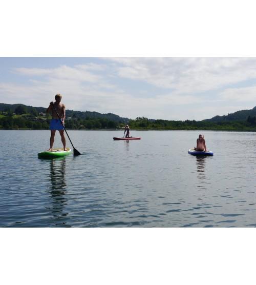 Paddleboard Rapa-Nui
