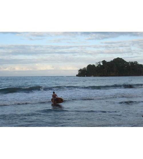 Allround Paddleboard Oahu 10´2