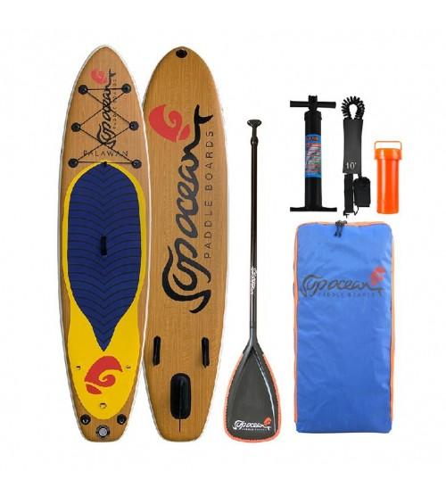 10´6 MSL Paddleboard Palawan /vyprodáno/