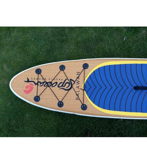 Paddleboard Palawan 10´6
