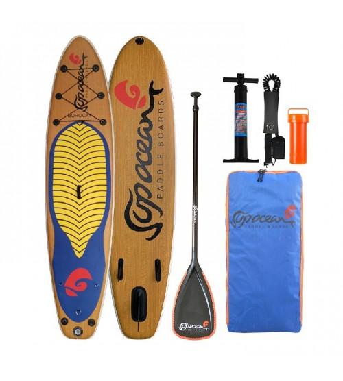 11 MSL Paddleboard Borocay /vyprodáno/