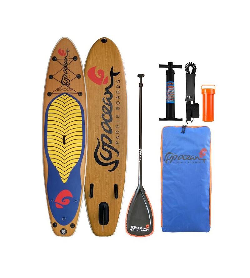 11 AR Paddleboard Borocay