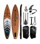 .Paddleboard Nomad 11´6 touring